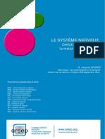 Le Systeme Nerveux Central_Hôpital Pitié-Salpêtrière_Paris