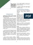 Innistrad y Ascenso Siniestro-Historia