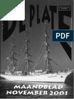 VG Oostende Geschiedenis