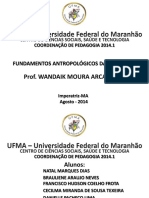 apresentaoseminriofunddaantropologiadaeducao-160201191022.ppt