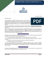 11. Supuestos Inversion Del Sujeto Pasivo de IVA