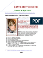Spiritual Wickedness in High Places. 1docx