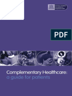 Complementary Healthcare - A Guide for Patients (55 p.).pdf