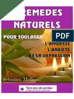 9 Remedes Naturels pour soulager l'Angoisse et la Depression (21 p.).pdf