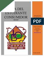 Manual Del Consumidor IBO