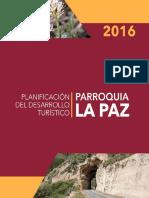La Paz Plan 250817