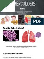 Flip Chart Tuberkulosis