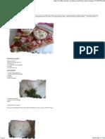 Pizza Allégée - Le Blog de Wombi