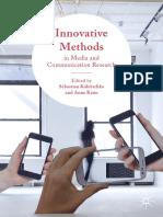 Sebastian Kubitschko, Anne Kaun (Eds.)-Innovative Methods in Media and Communication Research-Palgrave Macmillan (2016)