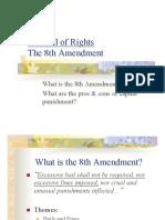 8th Amendment101