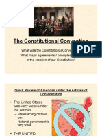 Constitutional Convention101