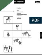 Catálogo Parker - Preparação do Ar Comprimido.pdf