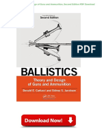 Ballistics--Theory-and-Design-of-Guns-and-Ammunition,-Second-Edition-PDF-Download.pdf