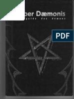 Liber Daemonis