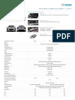 2015 Mazda MX5 Features Specs