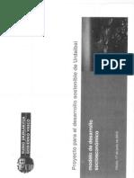 Proyecto URDAIBAI Gobierno Vasco
