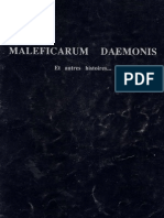 Malefic Arum Daemon Is