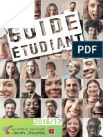Guide Etudiant Ut2j 2016 2017