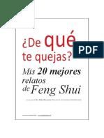 20relatos Feun Chui