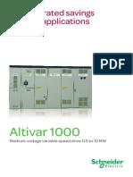 Altivar 1000