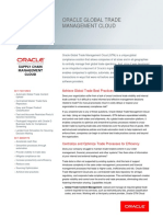 GTM Oracle PDF