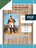 Día Del Mariscal Ramón Castilla