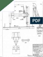 S.5111-O_Wheel & Railtrack Assy of Ladder to FRT