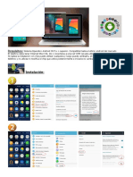 Android Presentacion(1)