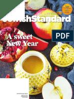 Jewish Standard, September 15, 2017