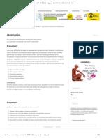 Preguntas de Cardiología - Examen Mir