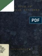Jan Van Ruysbroeck - The Book of the Twelve Béguines.pdf