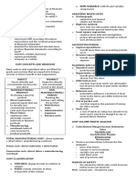 FSA- Cost Accounting Reviewer