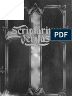ScriptariumVeritas
