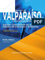 APOSTILA-Valpara So-go Agente Com de Sa de e Ag de Comb as Endemias