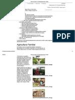 Agricultura Familiar - Secretaria Da Agricultura e Pecuária Do Tocantins