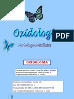 Oxidologia Curso 2