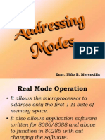 8. Addressing Modes
