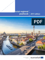 Eurostat Regional Yearbook 2017