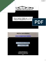1_PPT Proses Pembentukan Mineral_KRISMIN