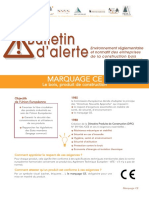 Bulletin Alerte a4