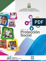 Política de Protección Social (PPS)