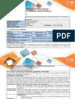 Guía de Actividades y Rubrica de Evaluación Actividad 2. Trabajo Colaborativo 1 - Análisis de la Situación Empresarial.pdf