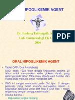 Oral Hipoglikemik Agent 24-04-08