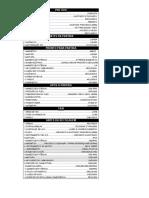 Checklist Em Português PR-NEX