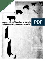 Mataderos Segun Cepis