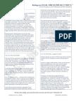 Justice Bersamin Ponencia - Legal and Judicial Ethics