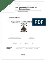Exposicion 1.4.8 Saturacion de Fluidos