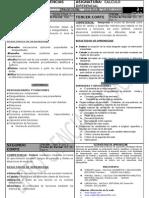 Resumen CALCULO DIFERENCIAL  2-10