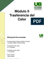 Modulo2 Trasferencia Del Calor