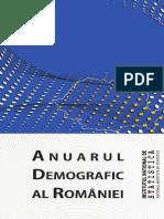 Anuarul Demografic PROMO